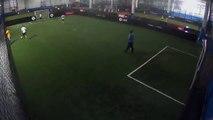 Equipe 1 Vs Equipe 2 - 24/08/17 20:54 - Loisir Créteil (LeFive) - Créteil (LeFive) Soccer Park