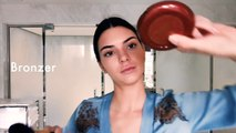 Kendall Jenner Shares Her Morning Beauty Routine _ Beauty Secrets _ Vogue