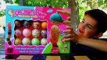 Hielo crema Torre juguete hielo crema Torre juego por Casa juguetes