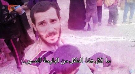 وثائقي الميادين | نزيف الرافدين - كابوس داعش  | 2017-08-27