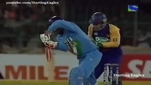 Virender Sehwag 56 runs off 12 Balls - 4,4,6,4,4,4,4,6,4,6,4,6 _ Sehwag Expl