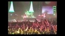 Muse - Hyper Music, Paris Zenith, 10/29/2001