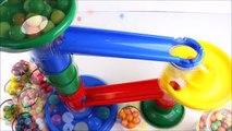 Bebé Mejor colores para Niños aprendizaje patrulla pata enseñar niños pequeños juguete vídeo Gumballs preschoo