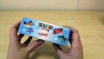 Des voitures des œufs merveille jouets transformateurs 75 cc AngryBirds kinder surprise shopkins disneyfrozen