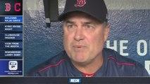 Red Sox Gameday Live: Rajai Davis Joins Boston