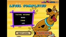 Acción para Juegos Juegos Niños Scooby Doo BMX para los niños