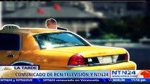 Comunicado NTN24 y RCN sobre censura en contra de Caracol Televisión en Venezuela