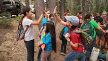 Feud brews between Boy Scouts and Girl Scouts