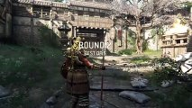 For Honor with freinds (17)