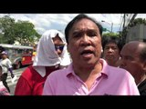 Taxi drivers troop to LTFRB office anew