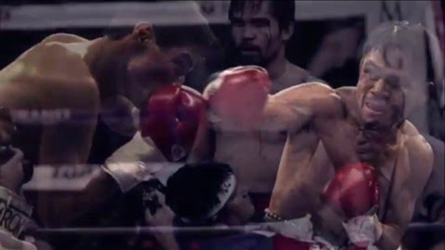 Chasing dreams as Pacquiao's shadow looms large