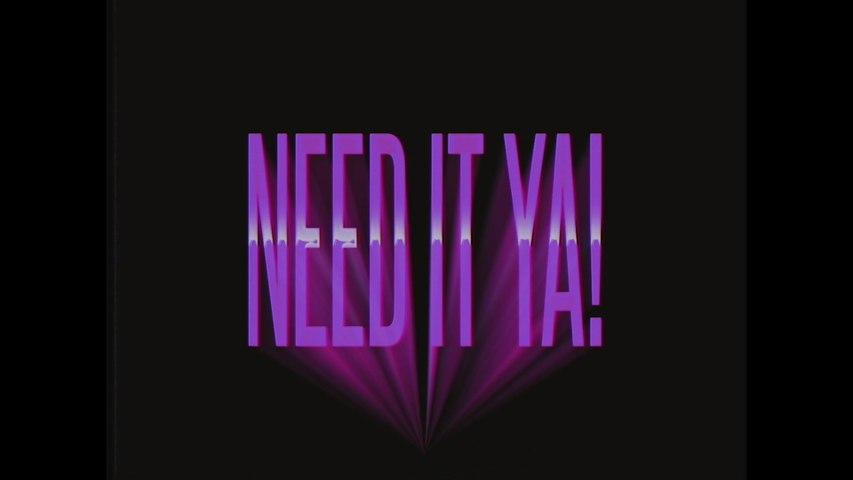 Samuel O'Kane - Need It Ya!