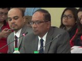 Bangladesh envoy: Why did Gao's name come up just now?