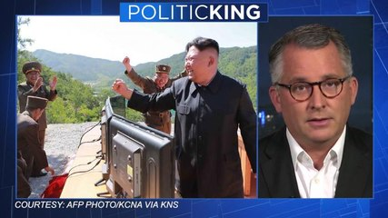 Can Donald Trump be trusted to heed expert advice on North Korea?