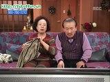 Gia Đình Là Số 1 (Phần 1) - Tập 34 -  Lồng Tiếng HTV3 - bạn bà Na Moon Hee vượt ngục, Min Jeong bị xô kéo quần thầy Min Yong