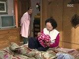Gia Đình Là Số 1 (Phần 1) - Tập 46 -  Lồng Tiếng HTV3 - Yoon Ho và Yoo Mi tập kịch Romeo và Julie, bà Na Moon Hee giả vờ yếu đuối với cậu chủ Lee Soon Jae