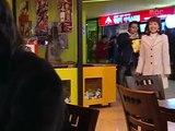 Gia Đình Là Số 1 (Phần 1) - Tập 47 -  Lồng Tiếng HTV3 - ông Lee Soon Jae điều tra ai làm vỡ cái bình cổ