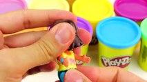Jouer boîtes des œufs jouet histoire porc gelé le explorateur jouets