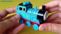 Mega Bloks Thomas & Friends 10501 Build a Charer Buildable Train Toys