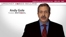 The Standard Sales Call | Andy Gole