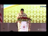 Duterte formally accepts Asean chairmanship for 2017