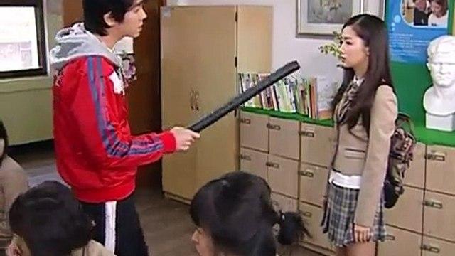 Gia Đình Là Số 1 (Phần 1) - Tập 80 -  Lồng Tiếng HTV3 - bà Na Moon Hee tủi thân vì bà ngoại Min Ho tặng điện thoại cho Min Ho