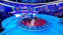 Fou rire hier soir entre Stéphane Bern et Olivier Minne sur France 2 - Regardez