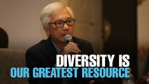 NEWS: Diversity is our greatest strength, says The Edge publisher