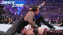 The Undertaker vs Kane - WWE Smackdown 2010 - Dailymotion Full Match - Kane vs The Undertaker - WWE