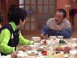 Gia Đình Là Số 1 (Phần 1) - Tập 69 -  Lồng Tiếng HTV3 - bà Na Moon Hee rửa bát cho cô giúp việc, Min Ho bán hàng đa cấp cho Yoo Mi