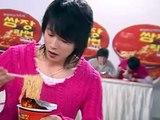 Gia Đình Là Số 1 (Phần 1) - Tập 99 -  Lồng Tiếng HTV3 - Yoon Ho đi đóng vai phụ quảng cáo lấy tiền mua xe máy, Beom tức giận vì Yoo Mi nói là thích Yoo Mi vô điều kiện