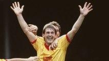 Kenny Dalglish Goals Fest Liverpool FC