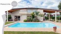 A vendre - Maison/villa - MONT DE MARSAN (40000) - 4 pièces - 140m²