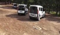 Sultanbeyli'de 20 yaşındaki genç ormanlık alanda ölü bulundu