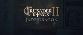 Crusader Kings II - Bande-annonce de l'extension Jade Dragon