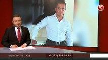 Полиция Казахстана разыскивает крупного мошенника Павла Крымова (на русском). Видео телеканала «КТК»