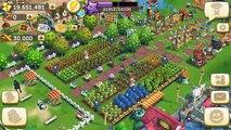 Pays échapper niveau niveau partie Farmville 2 |