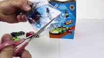 Des voitures pour content chaud enfants repas Nouveau course course jouet jouets déballage roues Beetube mcdonalds