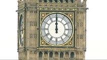 Ecoutez Big Ben sonner pour la dernière fois avant 4 ans de restauration !