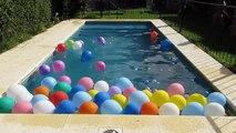 Escroquerie avec fr dans enfants piscine leau de jeu  