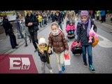 Desaparecen 10 mil niños refugiados en Europa / Ricardo Salas