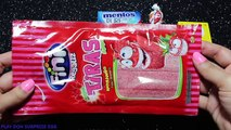 Angry Birds Chewing Gum Candy Lollipop Mentos M&Ms
