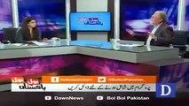 Nusrat Javed Khawaja Asif Par Tanqeed Karne Walon Par Baras Parray