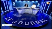 MOUSSA TINE INVITÉ DU JOURNAL DE 20H : AFFAIRE KHALIFA SALL RANÇON OU CAUTION