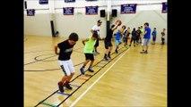 Play inspiring and passionate Basketball at Houston basketball camps