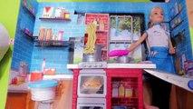 Por carrera cocinero cocina muñeca muñecas películas Mundo Barbie barbie barbie barbie barbie