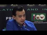'Duterte mania' has faded away, says Trillanes