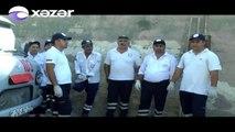 Hacıqabulda ATIŞMA: 5 ölü, 1 yaralı