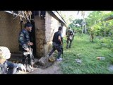 AFP: Remaining Bohol Abu Sayyaf bandits 'fighting for survival'