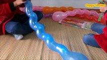 Des ballons pour enfants des ballons montre